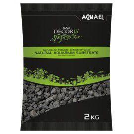 Żwir bazaltowy 2-4 mm, 2 kg Aquael