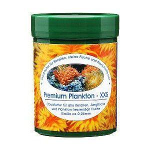 Premium Plankton XXS 45g Naturefood