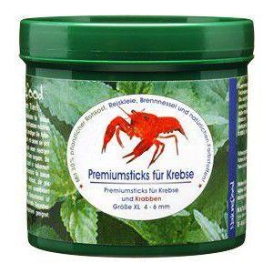 Premium Sticks for Crabs 35g Naturefood