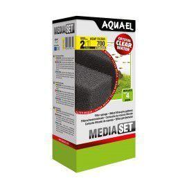 Gąbka filtracyjna ASAP 700 STANDARD (2szt) Aquael