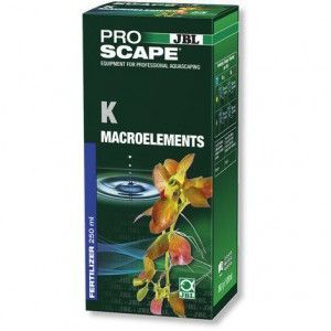 Nawóz ProScape K Macroelements 250ml JBL