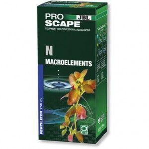 Nawóz ProScape N Macroelements 250ml JBL