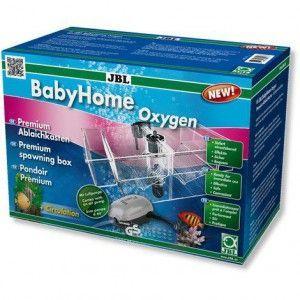 Kotnik BabyHome Oxygen JBL