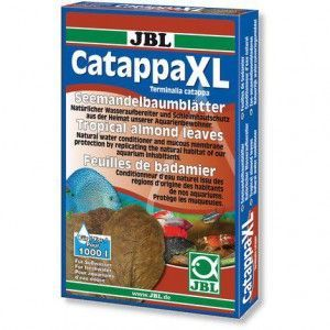 Liść migdałecznika morskiego Catappa XL JBL
