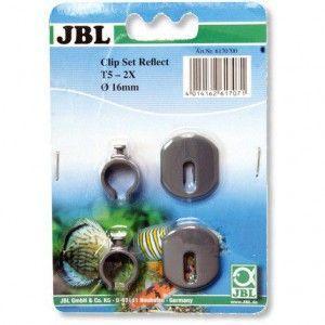 Uchwyt na świetlówkę Clip Set T5 JBL