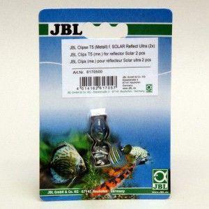 Uchwyty na świetlówkę Clips T5 JBL