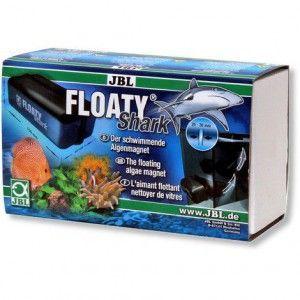 Czyścik magnetyczny Floaty Shark JBL