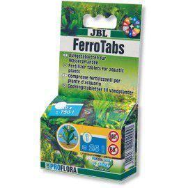 Nawóz FerroTabs 30 tabletek JBL