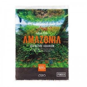 AQUA SOIL AMAZONIA NEW Powder Type 3l ADA