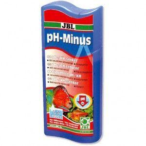 Preparat pH-Minus 100 ml JBL