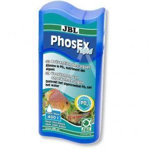 Preparat PhosEx rapid 100 ml JBL