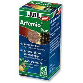 Pokarm ArtemioPur 40 ml JBL