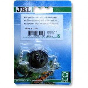 Przyssawka z klipsem 37 mm JBL