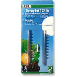 Rurki natryskowe SpraySet 12/16 JBL