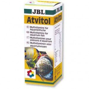 Multiwitaminy Atvitol JBL