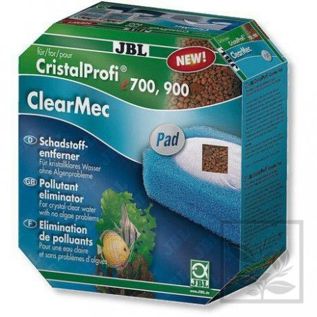 Wkład ClearMec plus Pad 500 ml JBL