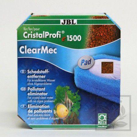 Wkład ClearMec plus Pad 800 ml JBL