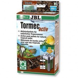 Torf granulowany Tormec activ 1000 ml JBL
