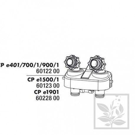 Zawór Aqua-Stop E 700/900 JBL