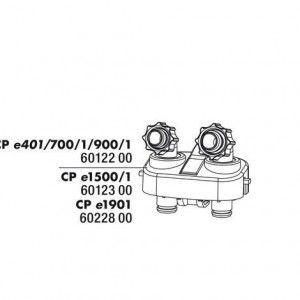 Zawór Aqua-Stop E 1500 JBL