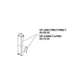 Klamra do mocowania głowicy CP e 1500/1 JBL