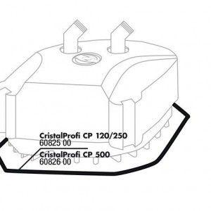 Uszczelka pod głowicę CP 500 JBL