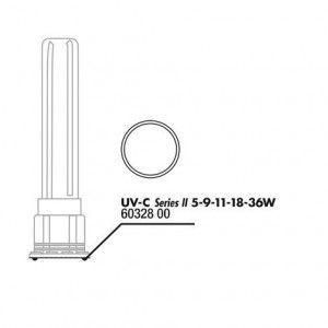 Uszczelka do lampy UV 5-36 W JBL