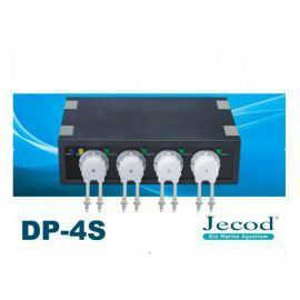 Dozownik płynów DP-4 S Slave (moduł dodatkowy) Jebao