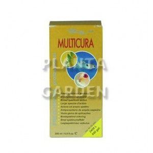 EASY LIFE MULTICURA 100ml - na grzyby, pasożyty, bakterie