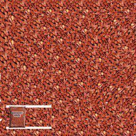 Podłoże Red King 5 kg kolor czerwony Aquawild
