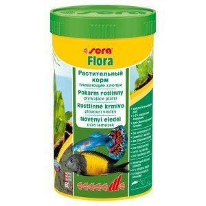 Pokarm roślinny Flora 250ml Sera
