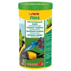 Pokarm roślinny Flora 1000ml Sera