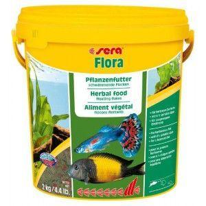 Pokarm roślinny Flora 2kg Sera
