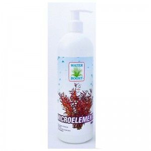 Nawóz mikroelementowy Microelements 500 ml Water Boost