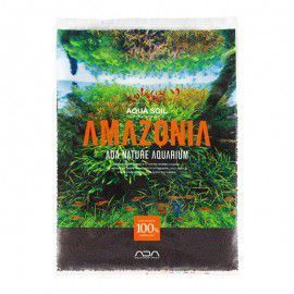 AQUA SOIL AMAZONIA NEW Normal Type 3x9l ADA