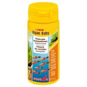 Pokarm Vipan Baby 50ml Sera