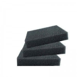 Drobna gąbka, prefiltr Bio Sponge M 25x25x5 cm Aquawild