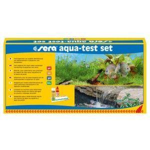 Zestaw Aqua-test set Sera