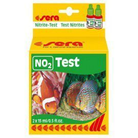 NO2 Nitrite-Test Sera