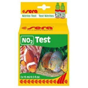 Nitrite-Test Sera