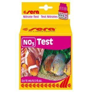 Nitrate-Test Sera