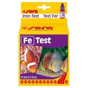 Fe-Test Sera