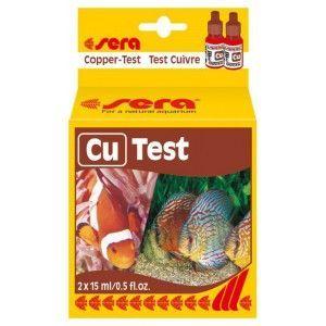 Cu-Test Sera