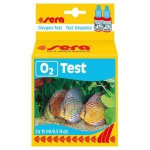 O2-Test Sera