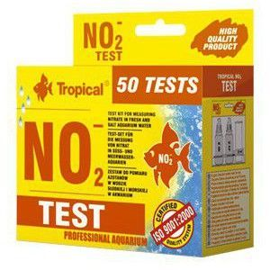 Test NO2 Tropical