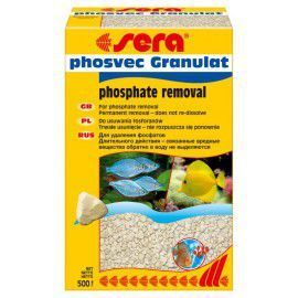 Phosvec Granulat 500g Sera