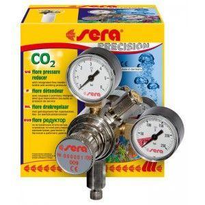 Flore CO2 pressure reducer Sera