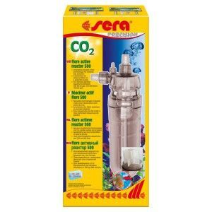 Flore CO2 active reactor 500 Sera