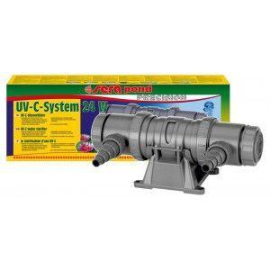 UV-C System 24 W Sera