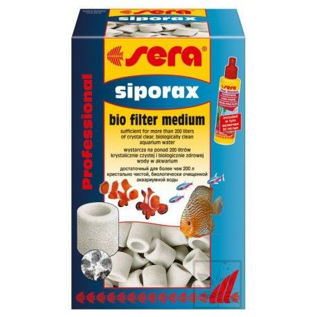 Siporax Professional 1000ml Sera